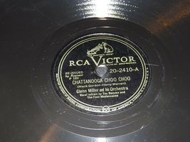 1949 RCA Victor Glenn Miller Masterpieces Records Vol II P 189 AA19-1603 Vintage image 8
