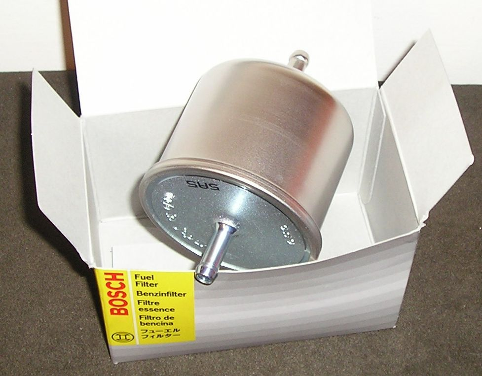 BOSCH 71509 Fuel Filter NEW IN BOX