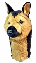 German Shepherd Daphne Head Cover-  460CC friendly Driver  - $22.72
