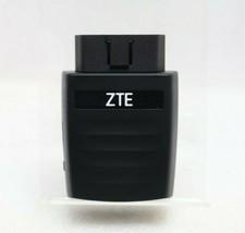 ZTE Z6200CA 8GB | 4G LTE (GSM UNLOCKED) Syncup Drive Car WiFi Hotspot | Black