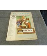 Audion Organ Key Selector Method Sheet Music - $7.99