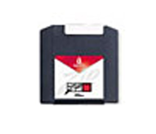Iomega 31582 Zip 100 Disk, PC Formatted (1-Pack)