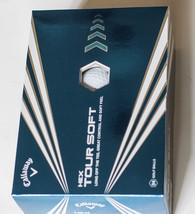 Callaway HEX Tour Soft Golf Ball 2-dozen (24 Count)  - $44.50