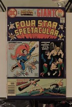 Four Star Spectacular #4 (Sep-Oct 1976, DC) - $5.99