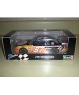 Joe Nemechek SIGNED Nascar 1/24 Burger King diecast car RARE - $24.99