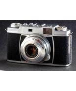 Graflex Century 35 w Kowa Prominar F.C. 45mm f/3.5 Lens Nice Rare Collec... - $44.00