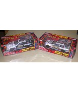 Dave Blaney SIGNED 1/24 Nascar 2 Chase diecast car LOT - $35.99