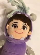 "Disney/Pixar Monsters Inc. Little Girl Boo Plush Toy 9"" - $18.66"