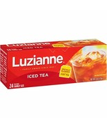 Luzianne Iced Tea Bags, 24 Count - $5.10