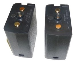 2X Two Way Radio Battery for BLI-LAA0170 For Bendix King LAA0171 KX99- U... - $109.49