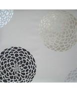 Flower Stencil Zinnia Grande X-SM, DIY stencils for walls, fabric - €12,52 EUR