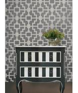 Geometric Stencil Shipibo, DIY Reusable wall stencils not wallpaper - €35,87 EUR