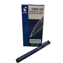 Pilot 0.1mm Drawing Pen (12pcs), Black Ink, SWN-DR-01 - $28.99