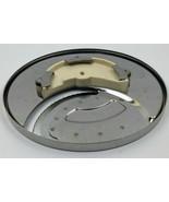 Cuisinart DLC-7 Food Processor Slicer Disc Blade 4 mm DLC-044 Japan Exce... - $14.99