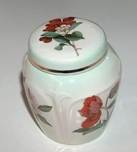 Royal Worcester Palissy Ginger Jar image 2
