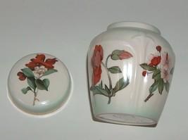 Royal Worcester Palissy Ginger Jar image 3