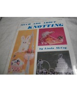 Much Ado About Knotting Macrame Book - $5.00