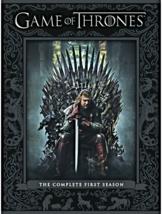 GAME of Thrones Complete First Season HBO Original Series DVD Box Set (2... - $45.00