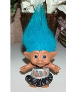Troll with Heart Belly Button Jewel by Ace Novelty - $10.00