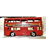 "Matchbox Superfast Collectible No. 17 ""The Londoner"" Double Decker Bus -... - $12.50"