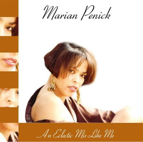 An Eclectic Mix Like Me [Super Audio CD - DSD] [Audio CD] Marian Penick
