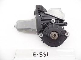 POWER WINDOW MOTOR LIFT CARDONE REMAN REAR RIGHT LS460 LS600HL 07-15 - $84.15