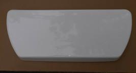 """20TT24 Toilet Tank Lid, Kohler White, 19-15/16"""" X 8-3/16"""" Overall, Very Good - $49.40"""
