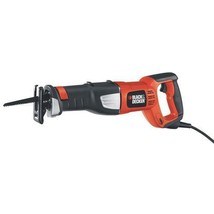 Black and Decker Reciprocating Saw, RS600K  - $92.16