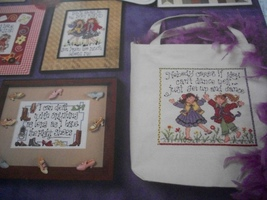 Mamas Cross Stitch Design - $5.00