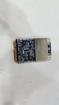 Apple computer INC. Wi-Fi Card AR5BXB72 020-5340-A IC: 4104A-ARBXB72P - $8.00