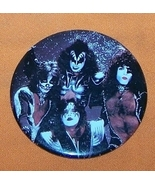 Advertising Buttons Kiss - $15.00