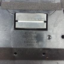 LG 49ub850v Speaker Set EAB63129202 - $15.95