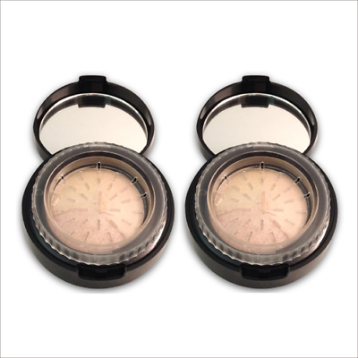 Primary image for Stila Set & Illuminate Baked Powder Trio - The Illuminators - LOT OF 2