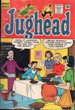 Archie's Pal Jughead #122 (Jul 1965, Archie) Comic Book - $3.99