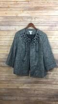 New Dress Barn Jacket Women's Size 18/20 - $32.71