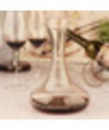 YKPuii 1500ml Elegant Lead-free Crystal Glass Decanter - $49.95