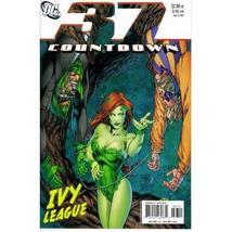 Countdown #37 : Forbidden Fruit (DC Comics) [Paperback] [Jan 01, 2007] Paul Dini - $2.93
