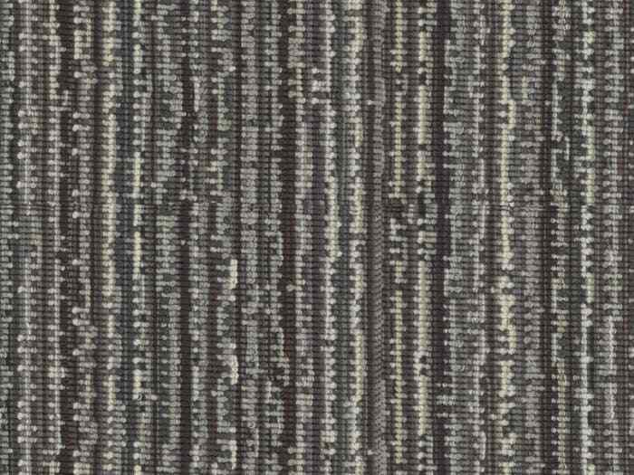 Epingle Upholstery Fabric Contemporary Gray Stripes 5.75 yards 34405.816 OW