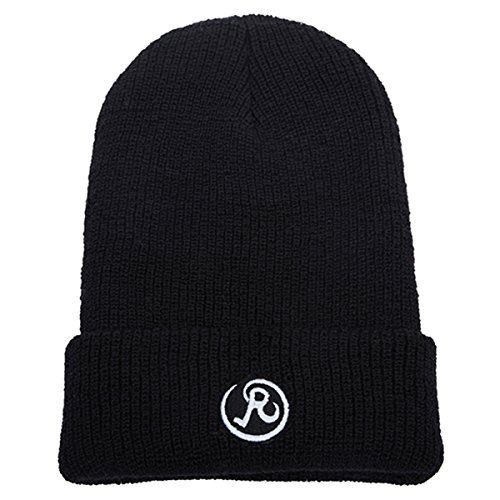Richardson Beanie AW16037, Black