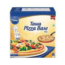 Pillsbury Tawa Pizza Base Mix, 300 gm - $11.34