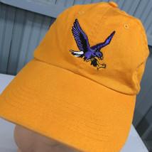 Hagemann Hawks St. Louis School Strapback Baseball Cap Hat - $15.59