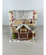 Lemax Sugar N Spice 2004 Granny's Sweets & Baked Goods Porcelain Lighted... - $111.37