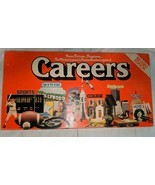 Vintage Parker Brothers Careers Board Game Rev Ed from 1971, 1976, 1979 ... - $29.69