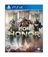 For Honor Day 1 Edition PS4 - $109.99