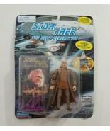 Star Trek The Next Generation Playmates Dr Noonien Soong Action Figure N... - $14.01