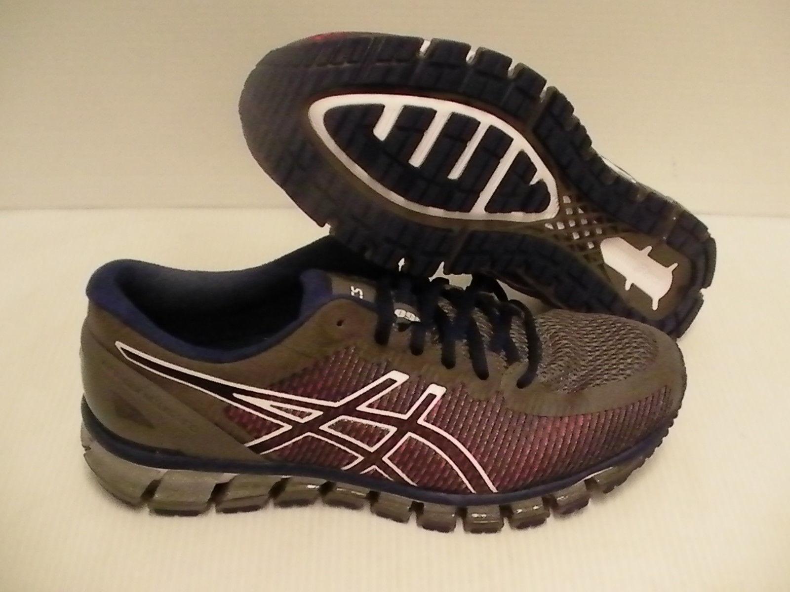 brand new 79245 84135 Asics men's gel quantum 360 cm running shoes and 50 similar ...
