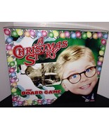 A Christmas Story The Board Game from Reel Games NECA Complete - $26.68