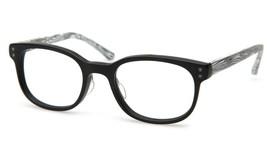 Prodesign Denmark 4721 1 c.6021 Black EYEGLASSES GLASSES FRAME 50-20-140mm - $83.29