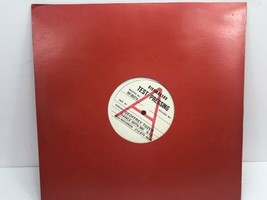 "Geoffrey Tozer Dance With Me Vinyl LP 12"" Record Test Pressing RR-0527 - $2.37"
