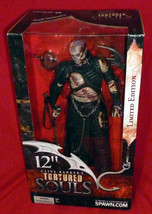 "McFarlane Toys Clive Barker's Tortured Souls 12"" Venal Anatomica New fro... - $39.95"